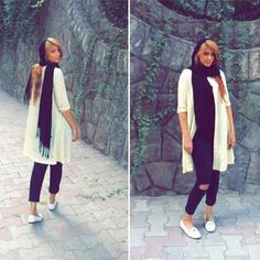 Persian Streetstyle