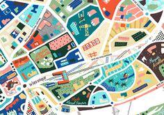 A-Map-of-Nantes-Antoine-Corbineau-2
