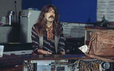 Jon Lord Of Deep Purple