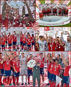 FC Bayern München!