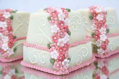 Mini Bolos  Portal Beleza Chic cakepins.com