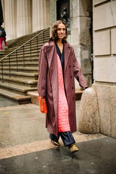 37660b3758802e The Best Street Style Coming Out of New York Fashion Week