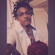 Yung Boy that'll bring you flowers