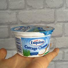 Supermercado: Carrefour Producto: Queso Cottage Tipo de alimento: P