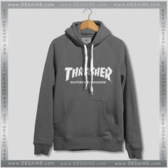 e85f5f7d19a2 Buy Hoodies Thrasher Skateboard Magazine Hoodie Mens Hoodie Womens Adult  Unisex