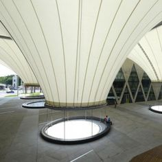 Dadong Art Centre by MAYU Architects  and de Architekten Cie