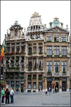 Brussels, Belgium. Someone please take me to Europe!