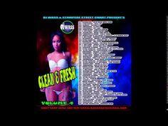 DJ WASS - Clean & Fresh dancehall Mix Vol.4 May 2015 - Alkaline, Gage, M...