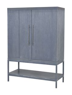 Wine Cabinet from Small Space Solutions: Furniture Storage