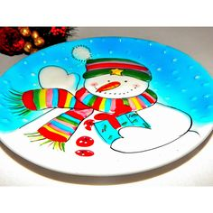 "I added ""Snowman PlateCeramic Serving Winter Christmas Dish"" to an #inlinkz linkup!http://us.ebid.net/for-sale/snowman-plate-decorative-ceramic-serving-winter-christmas-tableware-141002402.htm"