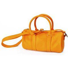 Leather Bag Push @ www.parismodeshop.com.au