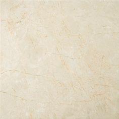"""Emser12"""" x 12"""" Cream Beige Marble"""
