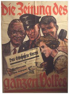 Resultat d'imatges de Hans Schweitzer carteles