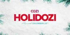 Babybear's Freebies, Sweeps and more!: COZI HOLIDOZI GIVEAWAY