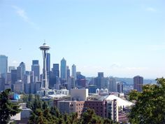 Seattle Cruise