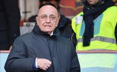 Operación policial contra el fútbol italiano por un fraude masivo a Hacienda