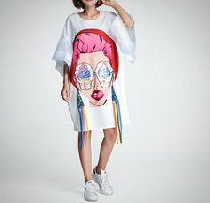 Plus Size European Style Print Casual Dress$34.99  #instafashion #plussizefashion #manhattan #miamifashionblogger #losangeles #girly #ootd #girlsjustwannahavefun #onlineshopping #fashionbloggers #aleyacollections #dress #instagood #nyc #plussize #plussizedress #girlpower #nycfashionblogger #fashion #newyorkgirl #fashionblogger #nycfashion #dresses #californiagirl #onlineboutique #plussizedresses #girls