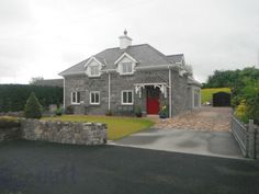 Ballynagall, Knockdrin, Co.House For Sale - Viewing Highly Recommended. Find this home on www. Sell Property, Property For Sale, Detached House, Acre, Ireland, Mansions, House Styles, Craft, Christmas