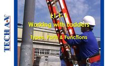 Course Outcome 1 Module After participating in this essential programme, anyone who falls off a ladder will have only him/herself to blame! Portable Ladder, Safety Courses, Ladders, Tech, Youtube, Stairs, Staircases, Ladder, Technology