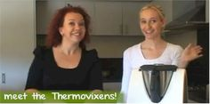 Thermomix Thermovixens Butter Video