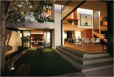 Amazing Cape Town Home (pics).