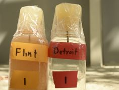 The Flint water crisis explained