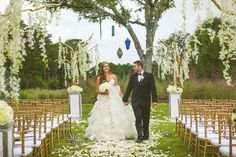Modern Florida Wedding Inspiration | Concept Photography | Michele Butler Events | Reverie Gallery Wedding  Blog