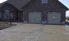 Manning Concrete, Inc.: Types of Concrete