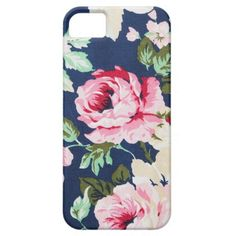 Romantic and Elegant Vintage Floral Pink Roses iPhone 5 Covers http://www.zazzle.com/romantic_and_elegant_vintage_floral_pink_roses_case-179901398385329886?rf=238675983783752015