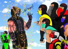 Tremor - Mortal Kombat X by uekiOdiny on DeviantArt