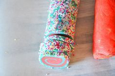 a mothers love ♡: Unsere Regenbogen Kekse