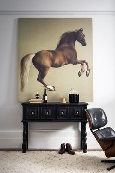 Get 10% off Whistlejacket Canvas from the National Gallery Collection when you enter SUMMERSALE at the checkout. Exclusively for My Surface View customers.