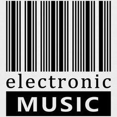Tonony.com | street elektro parade - Männer Baseball-T-Shirt. Barcode Zeige mit diesem coolen Motiv deine Liebe zur elektronischen Musik. T-Shirts für jeden Anlass tragbar ☆ ❤ persönliche Geschenkidee ❤ Trance, Electro, Elektro, House, Minimal, techno, trance