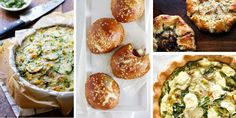 18 Savory Pies To Keep You Warm And Full This Fall