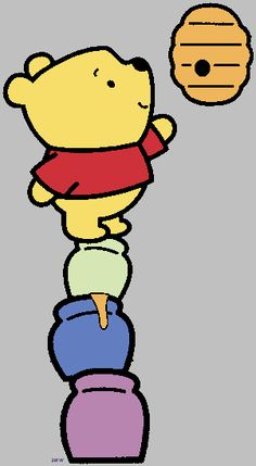 cute winnie the pooh - Pesquisa Google