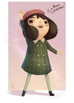 Поиск новостей по запросу #littlemisfortune Little Misfortune, Indie Games, Snow White, Disney Characters, Fictional Characters, Bows, Disney Princess, Lady, Anime