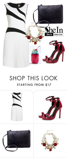 """""""8/6#SheIn"""" by fatimka-becirovic ❤ liked on Polyvore"""