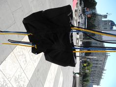 """""""die angewandte"""" zum Mitnehmen - die MQ Summer of Fashion Tasche in limitierter Auflage um € 59,- im #MQ Point"""