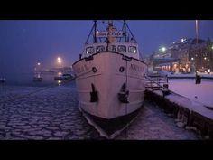 Video Helsinki: Navidades