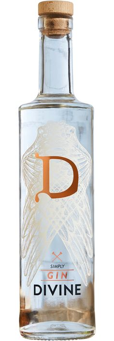 Divine Gin - Holmfirth