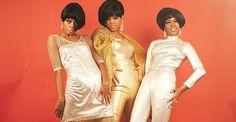 The Supremes: L-R, Diana Ross, Florence Ballard & Mary Wilson - Vintage Black Glamour by Nichelle Gainer Diana Ross, Black Is Beautiful, Beautiful People, Divas, Mary Wilson, Photo Star, Picture Photo, Nostalgia, Moda Retro