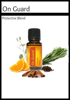 This protective blend is a natural and effective way to protect you and your family from sesaonl threats. www.dropsofnourishment.com
