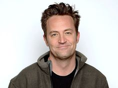 CHANDLER BING!! Could I BE any funnier?!  and you just read that in is voice too :-)