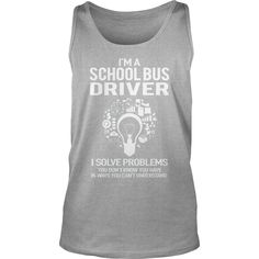 SCHOOL BUS DRIVER FSolve Problem #gift #ideas #Popular #Everything #Videos #Shop #Animals #pets #Architecture #Art #Cars #motorcycles #Celebrities #DIY #crafts #Design #Education #Entertainment #Food #drink #Gardening #Geek #Hair #beauty #Health #fitness #History #Holidays #events #Home decor #Humor #Illustrations #posters #Kids #parenting #Men #Outdoors #Photography #Products #Quotes #Science #nature #Sports #Tattoos #Technology #Travel #Weddings #Women
