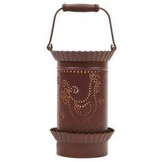 Rooster Design Tart Warmer Scented Candle Warmer Includes FREE GIFT NEW