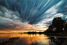 'Time Stack' | Perhaps The Most Captivating Sky Photos I've Ever Seen