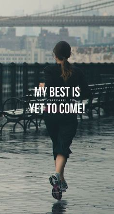 My best is yet to come! New Year Fitness Motivation Download this phone wallpaper and many more for motivation on the go at www.V3Apparel.com / Fitness Motivation / Workout Quotes / Gym Inspiration / Motivational Quotes / Motivation #fitnessmotivationphoto