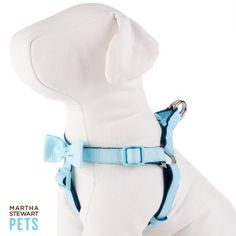 Martha Stewart Pets® Bow Dog Harness | Harnesses | PetSmart