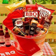 Easter basket for him man basket fishing easter basket 7 easter basket ideas for men negle Images