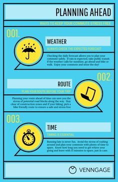 Venngage | Templates Infographic Maker, Infographic Templates, How To Create Infographics, Stress Free, Destination Wedding, How To Plan, Education, Signs, High Definition